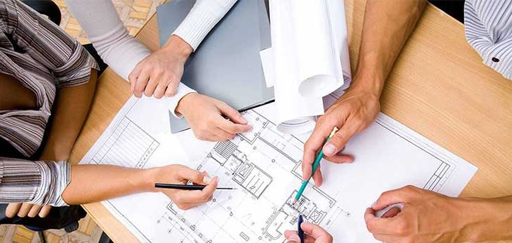 Diferença entre Engenheiro e Arquiteto